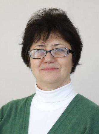 Валентина Воденска