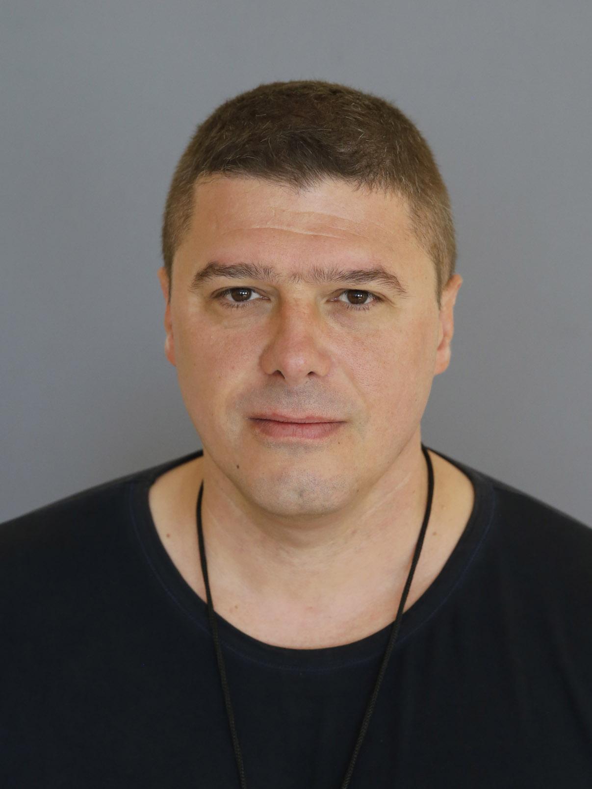 Димитър Филипов