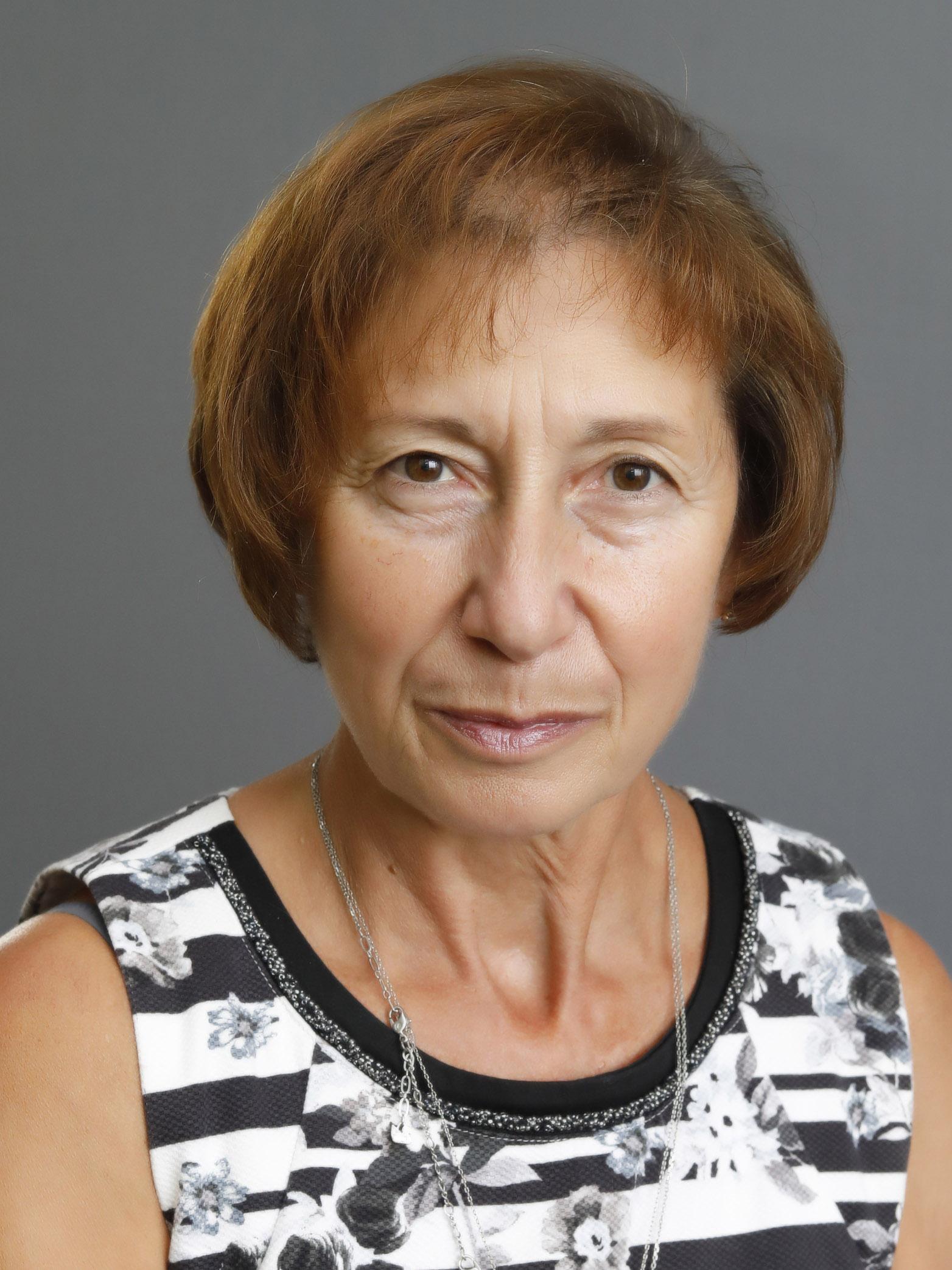 Зоя Михалкова