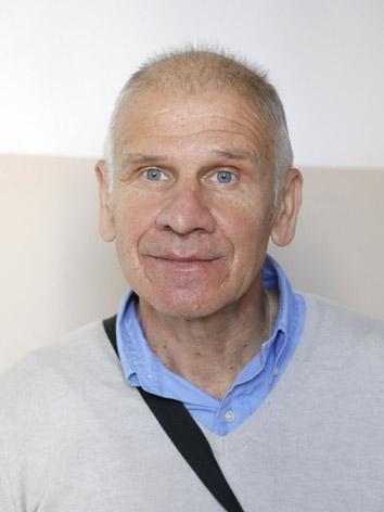 Николай Харибин