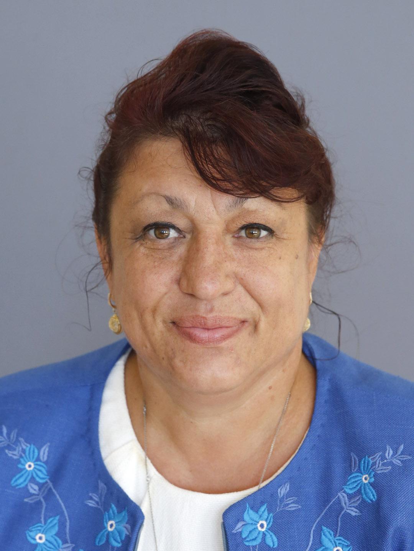 Розалина Бичева