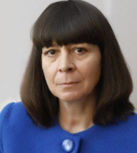 Румяна Парцова