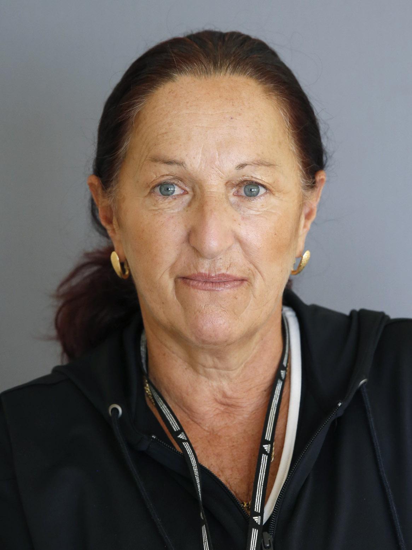 Светлана Гешева