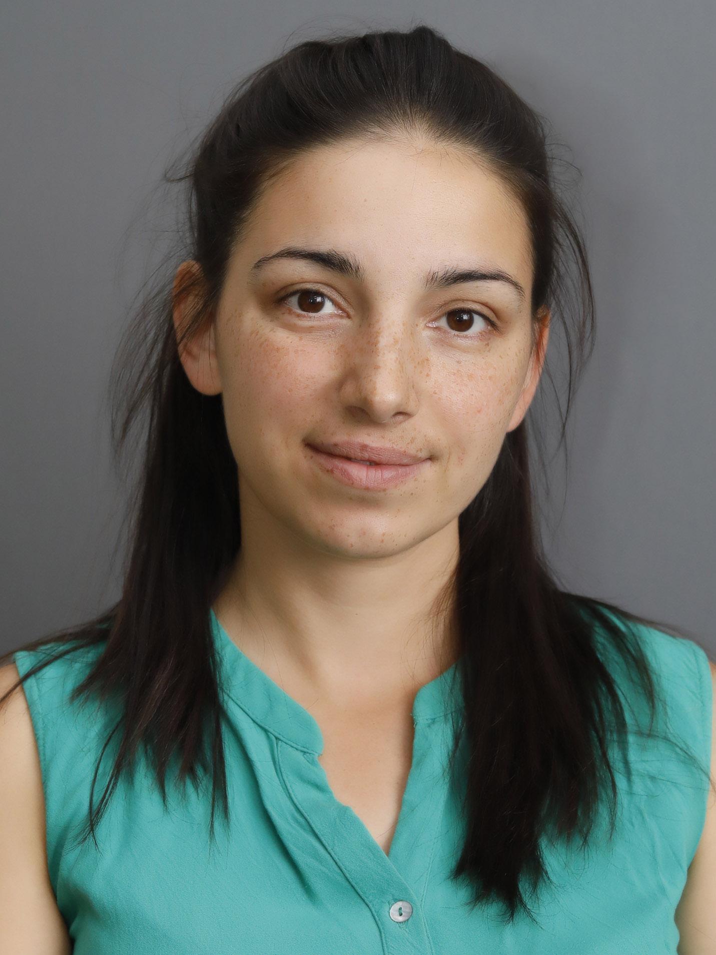 Светомира Димитрова