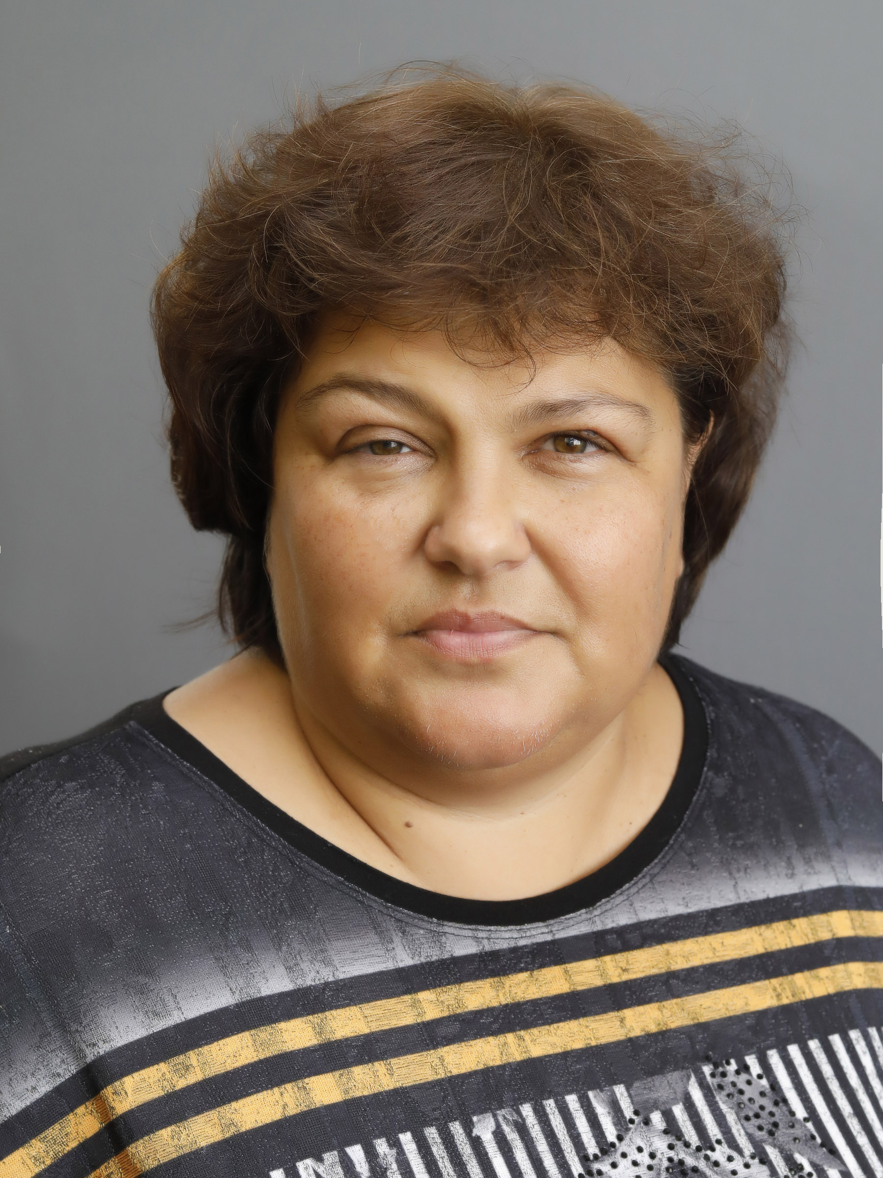 Цветомила Коева