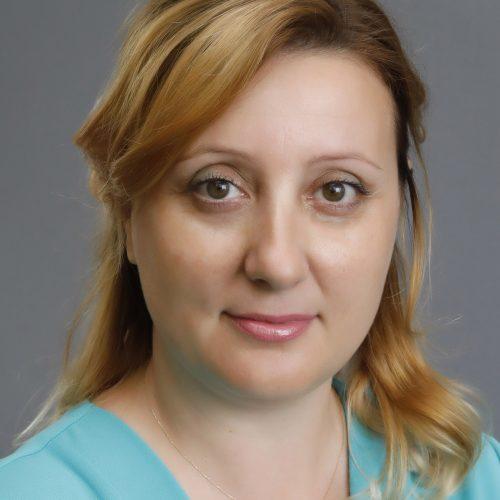Албена Новкова