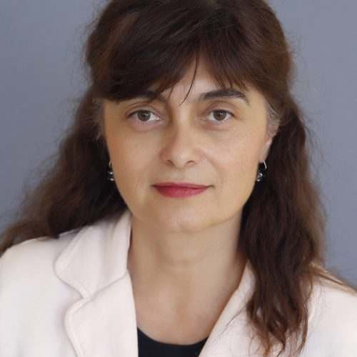 Алена Стоева
