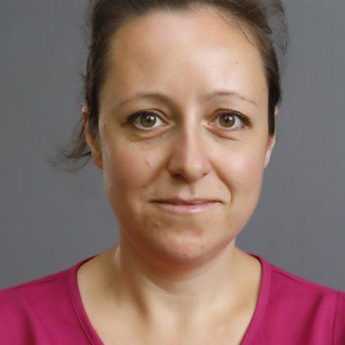 Валерия Маринова