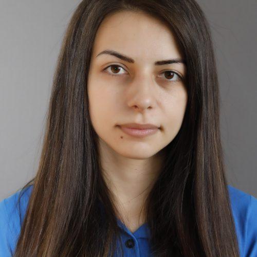 Велислава Дянкова