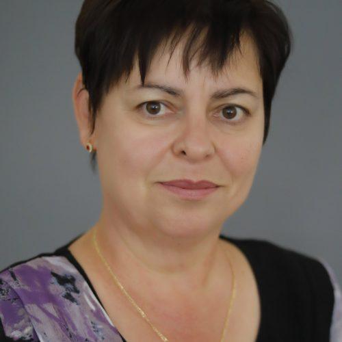 Йорданка Иванова