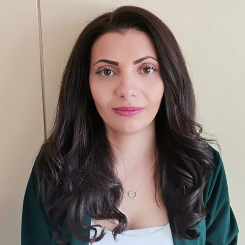 Маргарита Василева