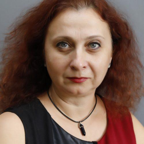 Мими Гатева
