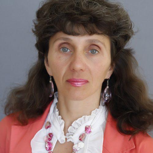 Сандра Лазарова
