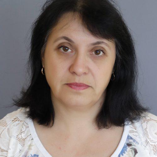 Славка Лазарова