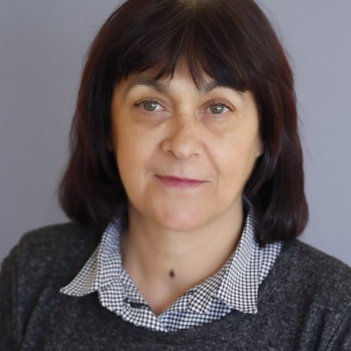 Татяна Велева