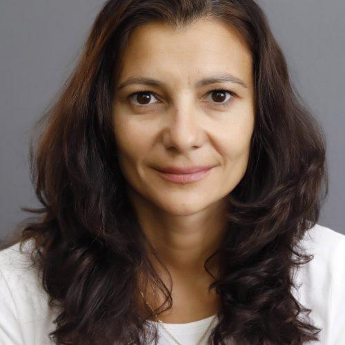 Теодора Каменова