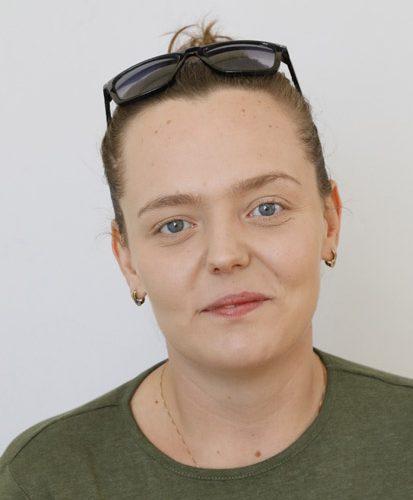 Христина Дичева