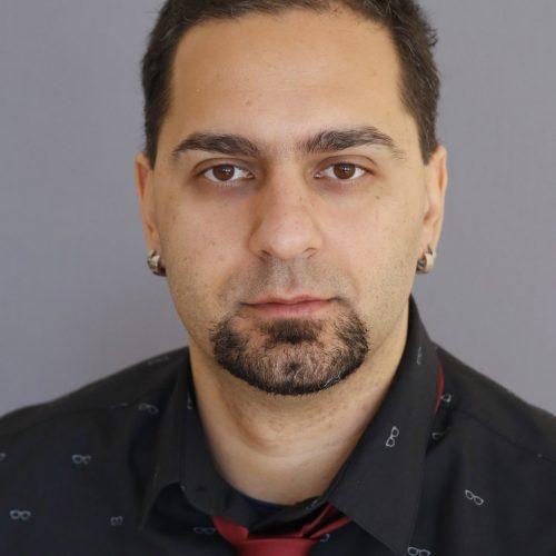 д-р Николай Шекеров