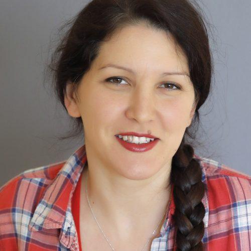 Яна Стефанова