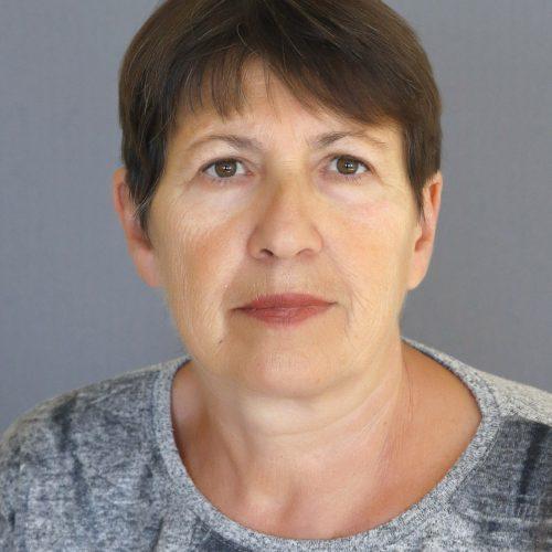 Янка Петкова