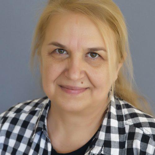 Емилия Ценкова
