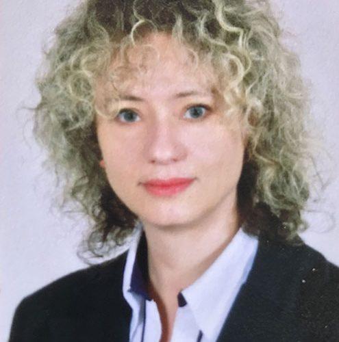 Биляна Леонова